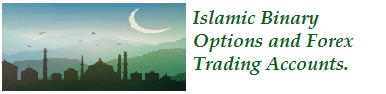 Islamic forex account with best brokers